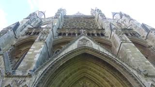 Video Tour of Westminster Abbey London