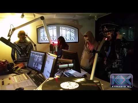 De Kraaien - Pechvogel (live @ Kx Radio)