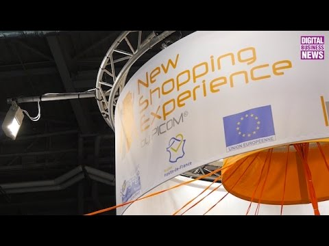 [Paris Retail Week] Les innovations du commerce du futur