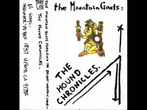 The Mountain Goats - Going to Mexico (2012 Remaster) mp3