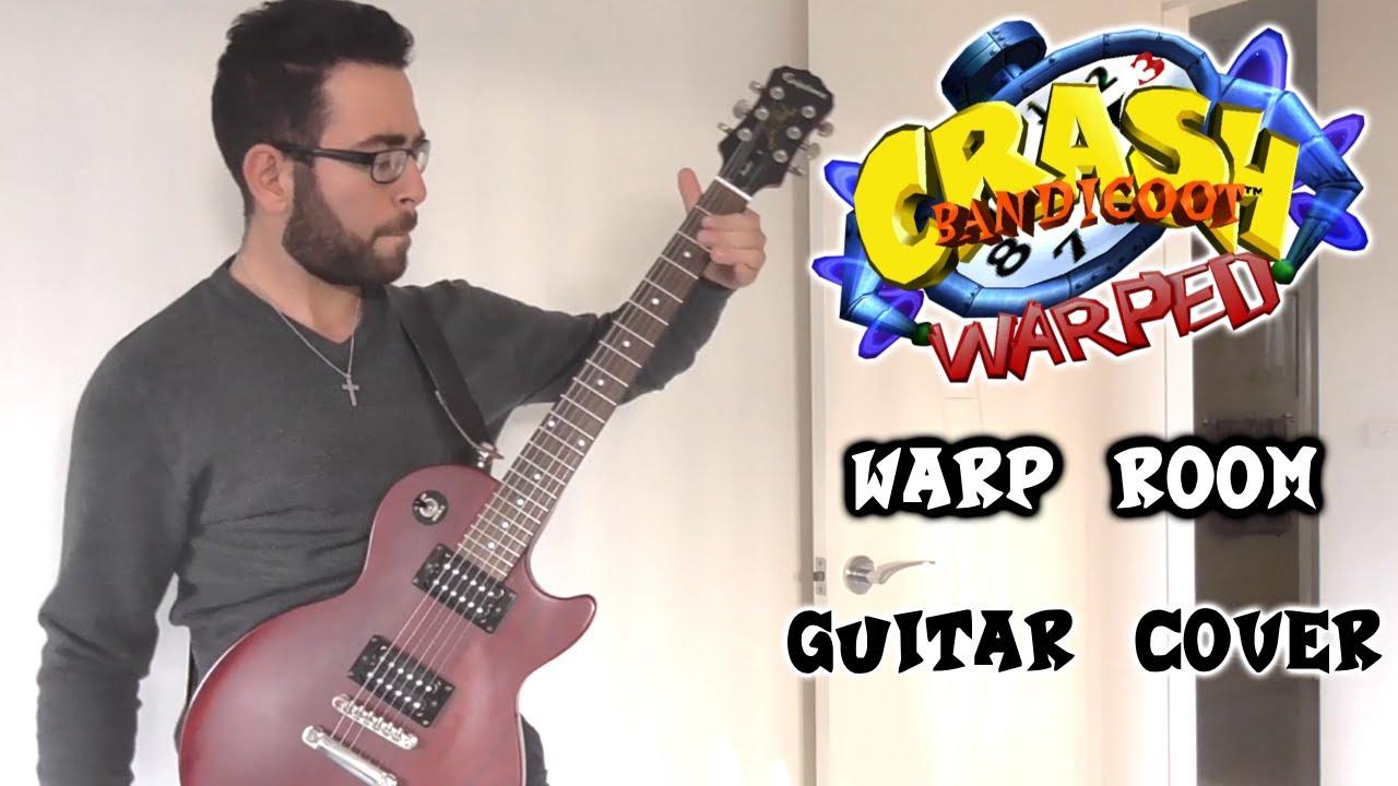 Crash Bandicoot  Warp Room Theme