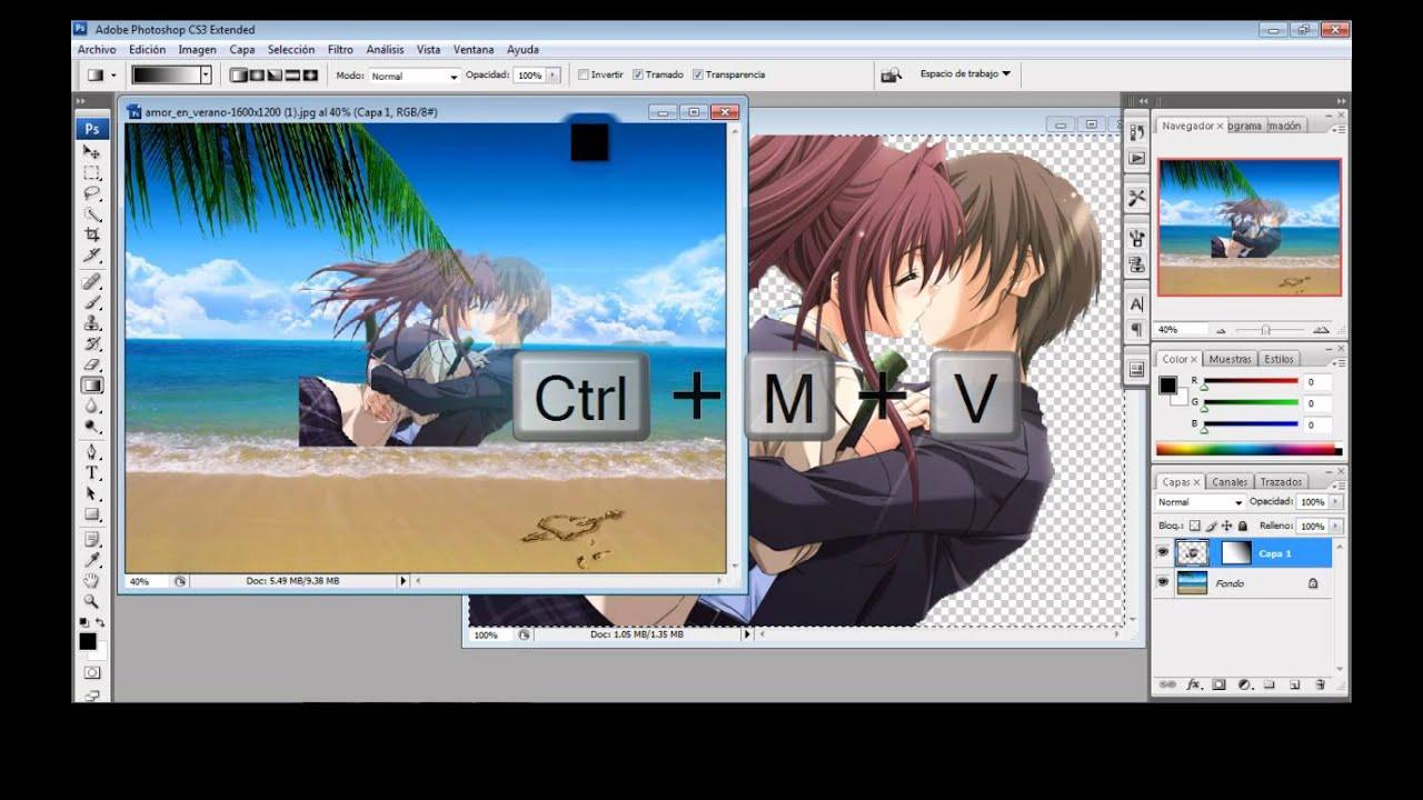 Encuentro y punto: Aclarar / Oscurecer Clip Vídeo en Adobe ...