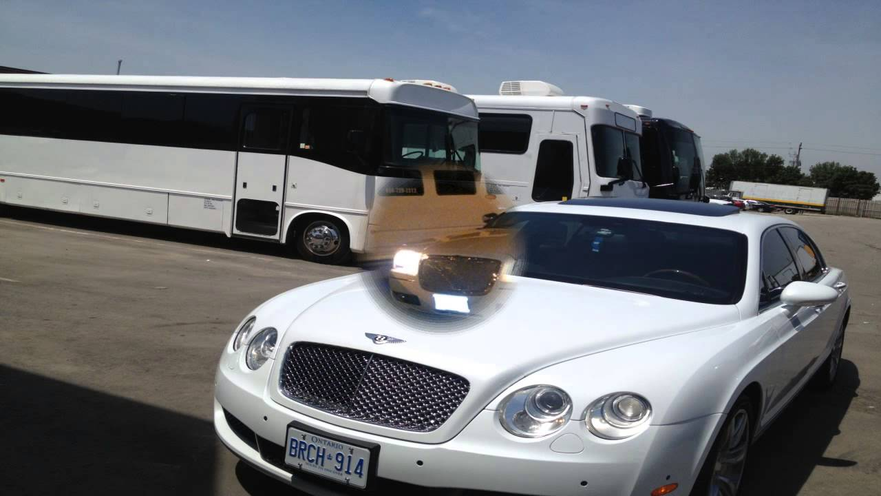 DEOL LIMOUSINE AND HONEY SINGH! - YouTube