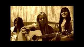Trio Vocalise- Karym Lima, Nayana Nasso e Yoshie Nakahara