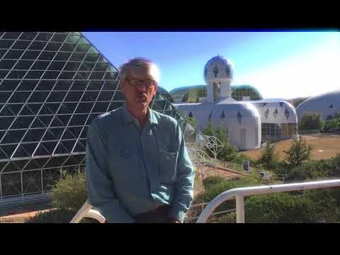 Edge Of Extinction: Biosphere 2 — Too Close For Comfort