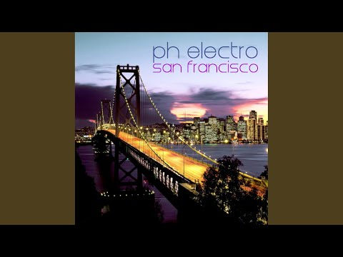 San Francisco (Original Radio Edit)