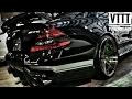 Mercedes-Benz SL55 Amg Exhaust Sound Review