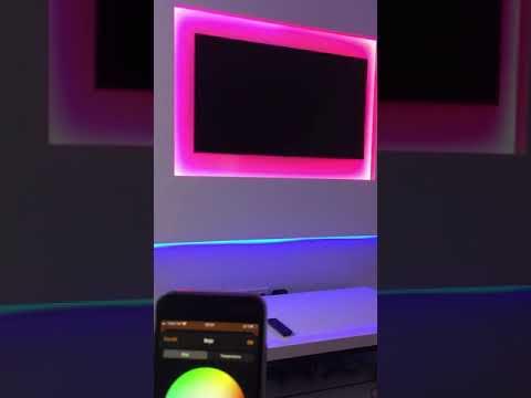 Apple HomeKit - Led Strip Controller