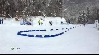 2017.01.11 - Биатлон - Кубок Мира 2016-2017, эстафета, мужчины - UA-Перший
