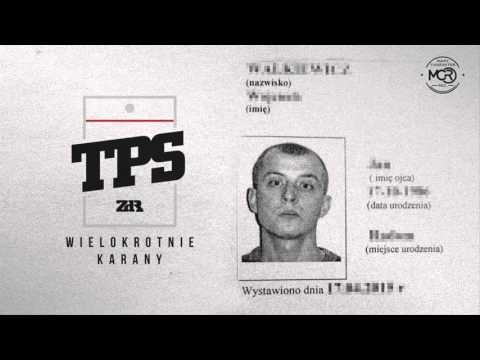 TPS - Ciernie (feat. Nizioł)