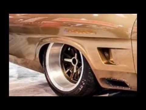 Keren Banget Modifikasi Mobil Classic Bikin Kepincut