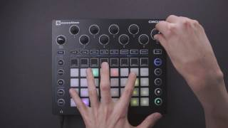 Novation Circuit Performance // French House 🦊
