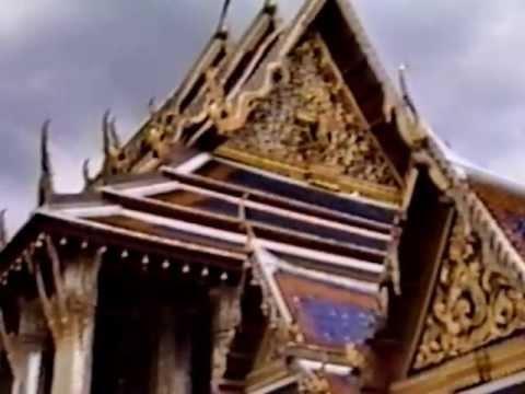 880718 Emerald Buddha Temple - Bangkok