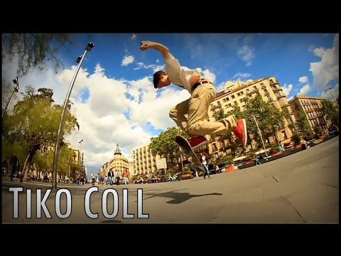 5 On Flat With Tiko Coll