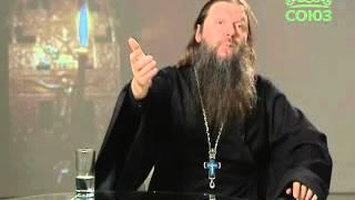 Уроки православия. Великий пост. Урок 8. 15 апреля 2014