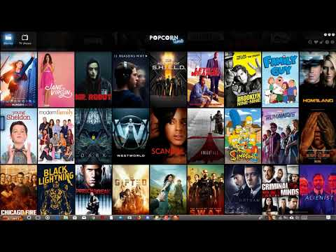 How to stream Movies And Series on PC for free. 2018!!!