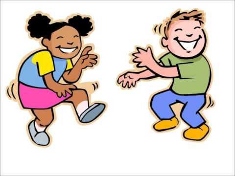 Move, Move, Move - Music K-8