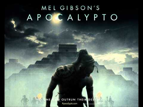 01 - From The Forest - James Horner - Apocalypto