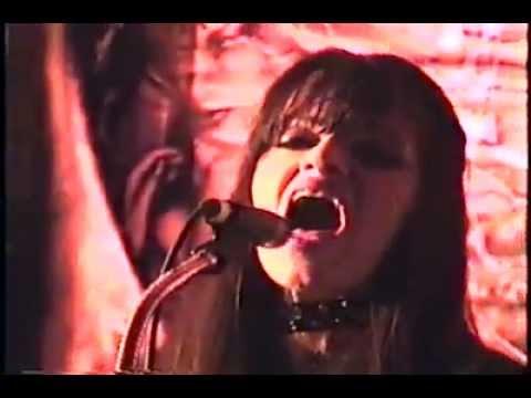 VOODOO WOMAN - Donna Nye Badass female guitarist / raspy vocalist- Donna Nye Band