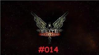 Let's Play: Elite: Dangerous (premium Beta) #14 - ...oder Doch?