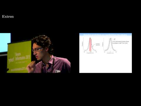 Nicholas Price - Linking neurons to perception: the importance of temporal context [2015]
