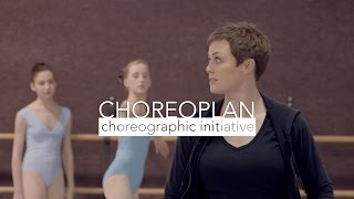 CPYB: Unwrapping The Choreographer's Vision