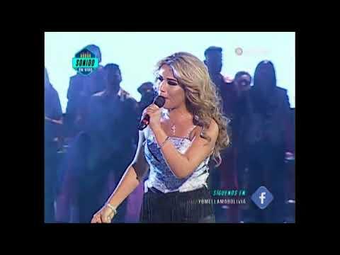Etapa Final: Gloria Trevi - Yo Me Llamo