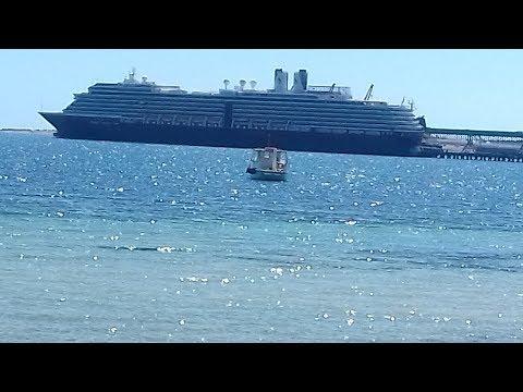 Holland America Cruise Review & Tips South Australia & Tasmania 2018