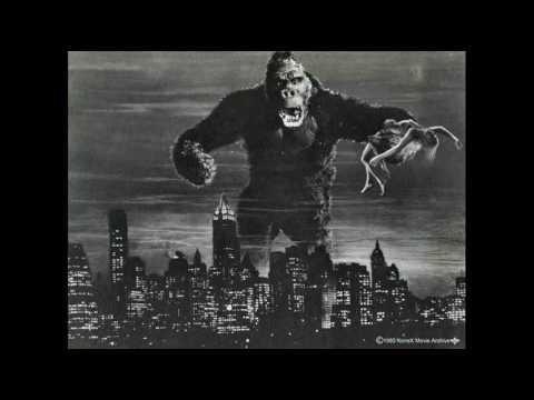Bangers n' Mash 106: King Kong