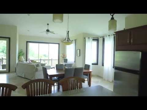 Virtual Tour of Two-bedroom Villa at Red Frog Beach Island Property
