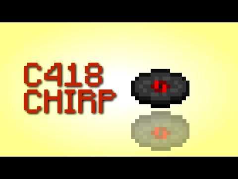 C418 - CHIRP Minecraft