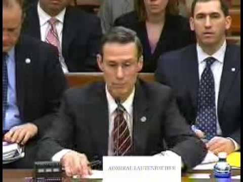Hearing: NOAA's FY09 Budget Proposal and GAO's Report on the Aviation Weather Service