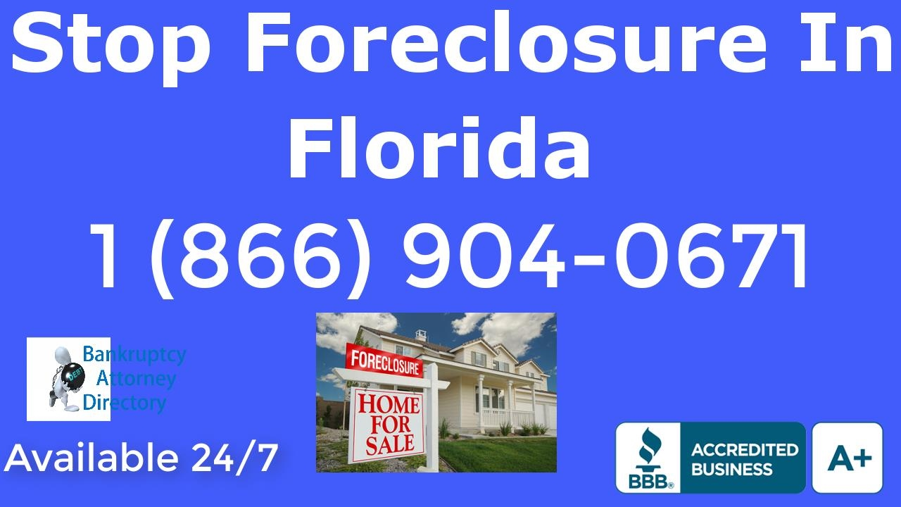 Foreclosure Right Of Redemption