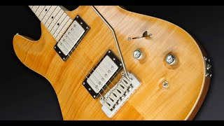 80's Heavy Metal Backing Track in Bm