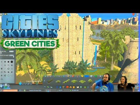 Cities: Skylines - Green Cities - Week 15