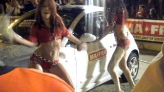 Sexy Car Wash a Nissoria 2