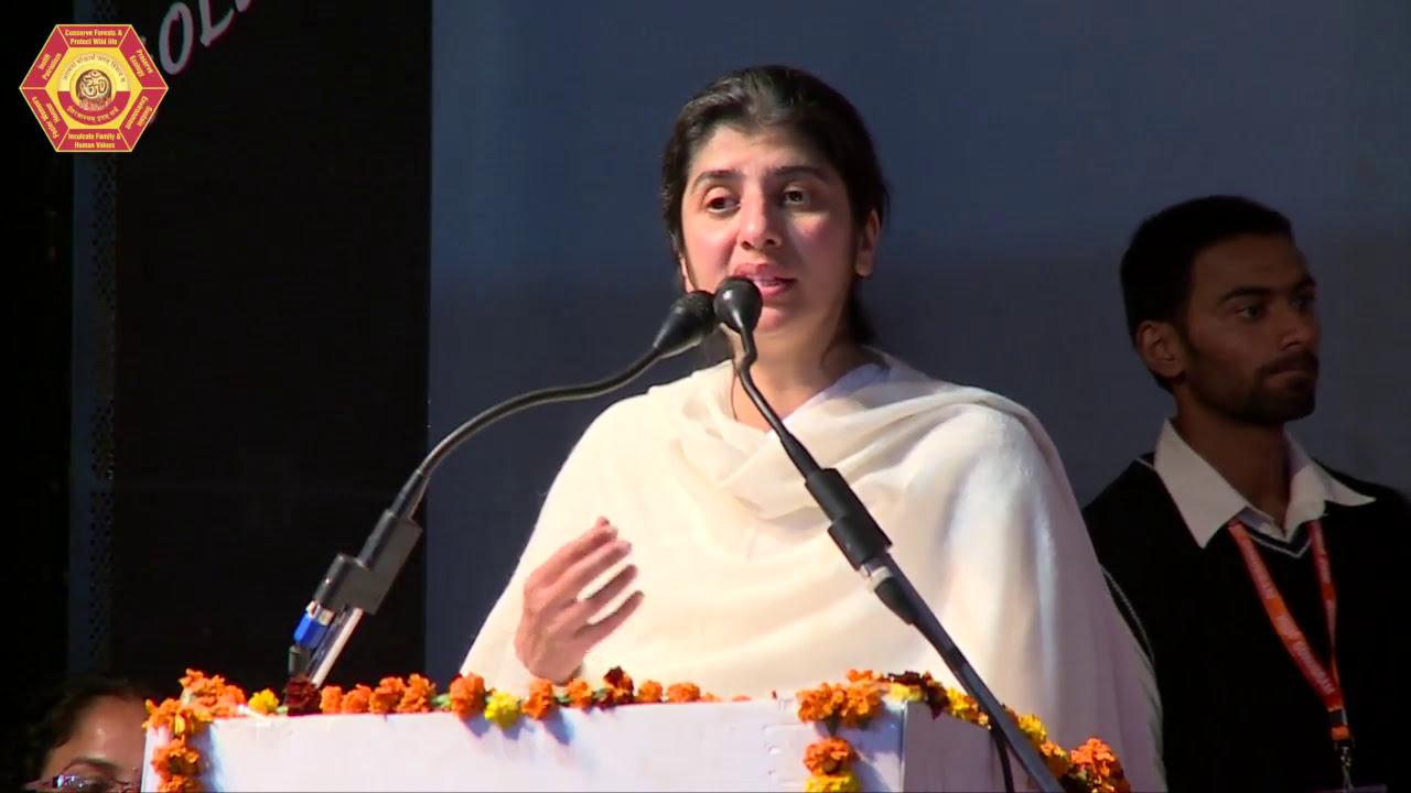 How To Control Anger By Bkshivani Brahma Kumari Speech In Hindi
