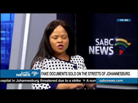 Chriselda Lewis on investigating a Johannesburg internet café
