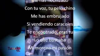 Caracolera-Balada-Karaoke(Ruben Baeza y su Nueva Sociedad)2015 Thornado