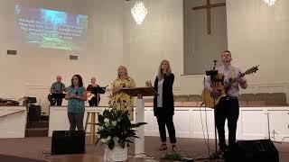 FBC Morning Worship 8/23/2020
