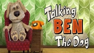 My Talking Ben - Talking Kids Games | Game for Kids 2016