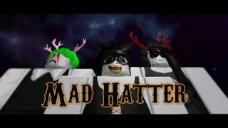 Video + Mad Hatter + (Roblox music video) download MP3, 3GP, MP4, WEBM, AVI, FLV Desember 2017