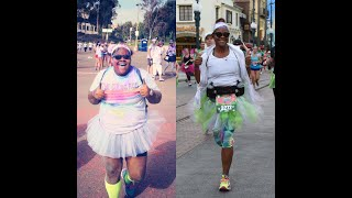 After Being Told She Couldn't Run A Marathon, This Woman Lost 83 Pounds To Prove Them Wrong