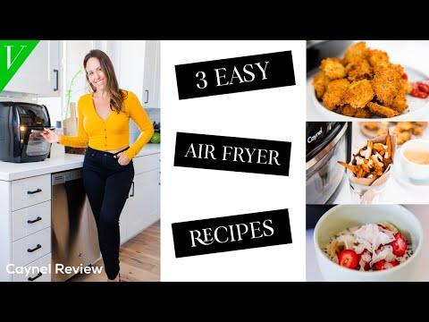 3-easy-air-fryer-recipes-|-caynel-air-fryer