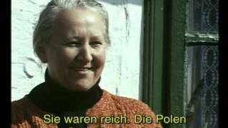 Best of Shoah - Lanzmann befragt polnische Bauern in Grabow