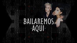 Troye Sivan - Dance To This ft. Ariana Grande (Spanish Version / Cover en español)