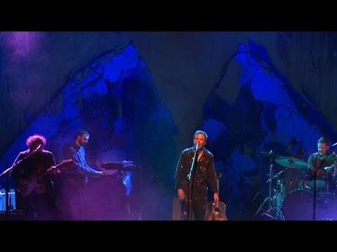 """Saturday Sessions: Josh Ritter performs """"Homecoming"""""""