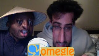 Omegle: The Weird Side of the Internet (w/ Ali)