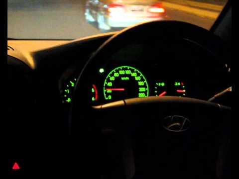 PowerPlug Hyundai H1 CRDi 0 100kph