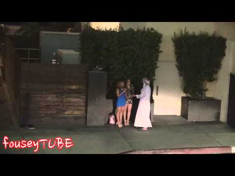 Prince Of Dubai Picking Up Girls (Prank)